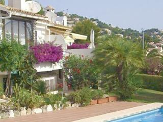 Karina - Modern bungalow - holiday home Spain, Moraira