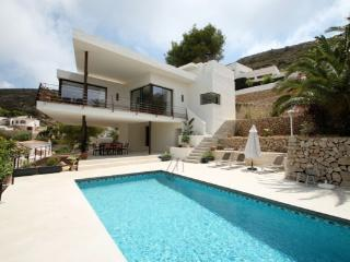 Laja modern holiday home Villa in Moraira