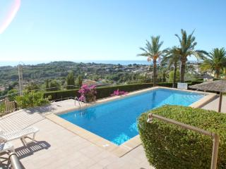 Mimi - Holiday home - Villa in Benissa