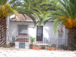 Moraira Park - Holiday home - Villa in Moraira