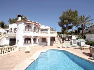 Rondel - Holiday villa - Moraira Spain