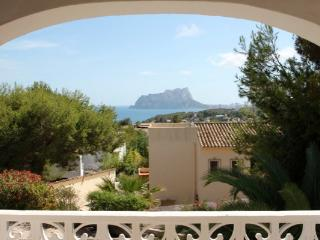 San Jaime 3B - Great holiday home - Moraira Spain