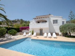 Yojo - Great holiday home - Moraira Spain