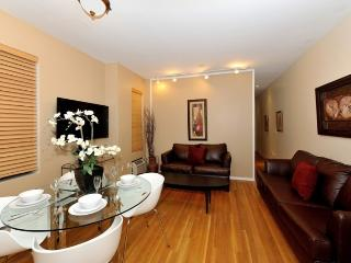 8235 - Huge 4 BR 3 BATH - Central Park, Guttenberg