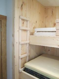 Main - Kids Room - Bunk Beds