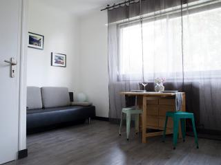 'le studio' cosy apartment for 2 in Annecy