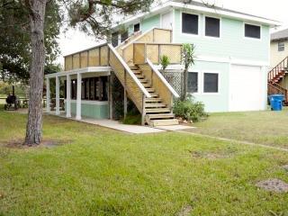 Leiker House