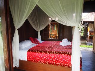 Joglo Taman Sari - Boutique Resort - Villa 11