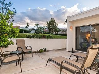 Kings Point Condo, Palm Desert