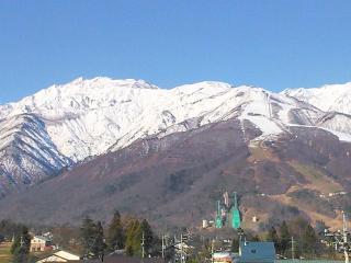 Hakuba Ski Condos 2