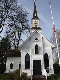 Oaks Pioneer Church