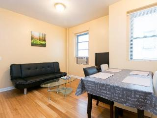 Amazing NYC 1 Bed. Private Apartment!, Astoria