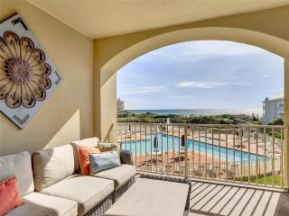 San Remo Condominium 209, Santa Rosa Beach