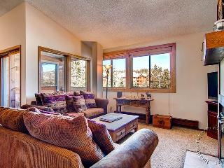 Ski Hill Condos 50 by Ski Country Resorts, Breckenridge