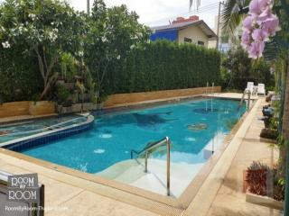 Condos for rent in Hua Hin: C6120