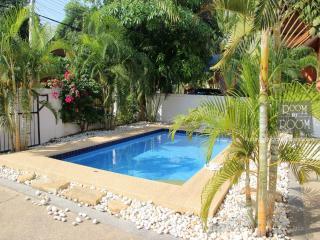 Villas for rent in Hua Hin: V5180