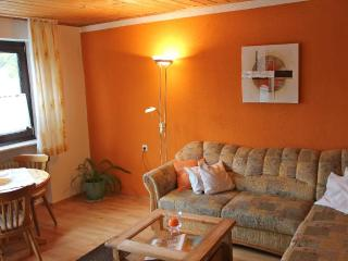 LLAG Luxury Vacation Apartment in Zwiesel - 431 sqft, balcony, new carpet, satellite television (# 1151)