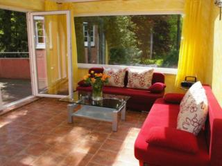LLAG Luxury Vacation Apartment in Kaiserslautern - 1184 sqft, great location, spacious (# 2128)