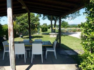 BRUFA apartment with pool at I MORI GELSI, Assisi