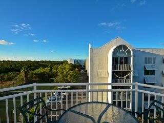 Cristobol Suite #411 - 2/2 Condo w/ Pool & Hot Tub - Near Smathers Beach, Key West