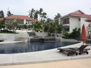 Choeng Mon Garden Resort,Villa Zoe
