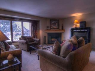 Lodge at 100 W Beaver Creek 702, 3BD Condo