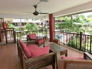 Sea View Beach Front 2 Bedroom 131, Patong