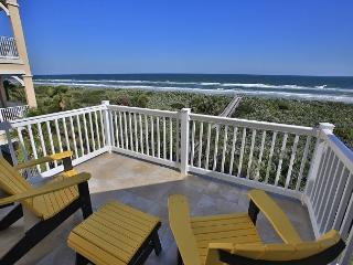 Atlantic Star in Cinnamon Beach!   Direct Oceanfront Private Home Paradise!, Palm Coast
