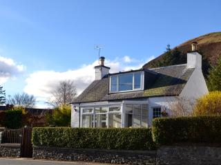 The Half House Holiday Cottage