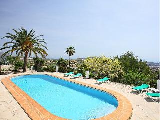Costa Blanca Villa in Valencia - Villa Alatea, Benissa