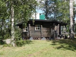 Eco Cottage in Lakelands, Jyväskylä