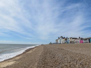 Gunfleet | Amazing Sea Views of Aldeburgh | Impressive large family home