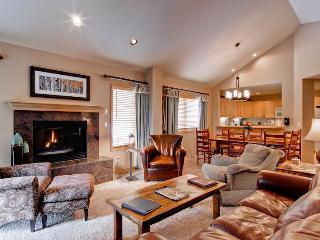 Cascades McLaughlin 4, Steamboat Springs