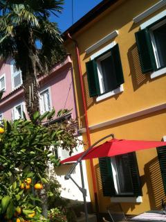 rental house' little villa Tony ' Crikvenica