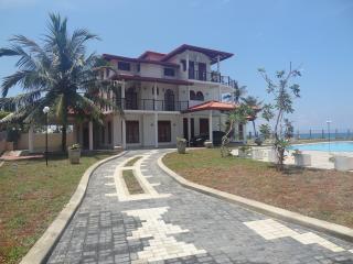 Ocean Villa Ranmanik Mirissa