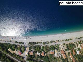 private villa, spetacular sea view at Trapeza