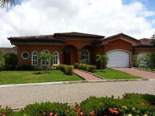 Located in gated community with 24hr security