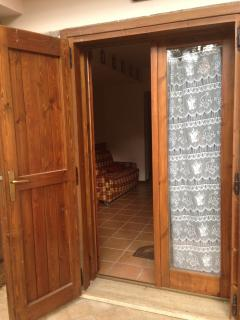 Casetta in montagna pet friendly