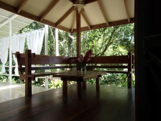 Casa Luminosa Lodge in the Caribbean Coast