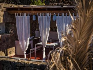 holiday home-dammuso dell'amarena Pantelleria