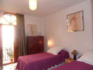 Apartamento centrico con wifi, Granada