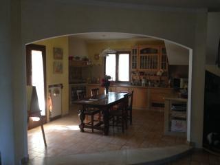 B&B Villa Alisia, Matera