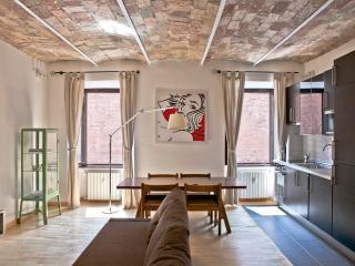 Accogliente appartamento a San Lorenzo, Roma