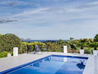 Luxury Villa Almendruco - Altea Albir Sea Views