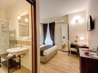 dream suite at vatican, Vatican