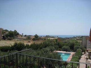 Apartment with swimmingpool, Realmonte
