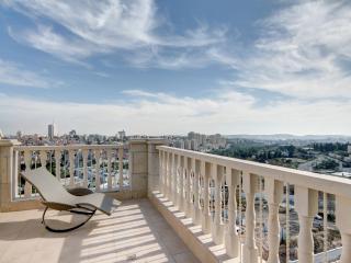The Jerusalem Penthouse