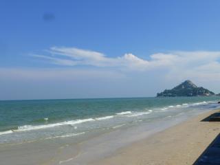 Beach apartment Hua Hin