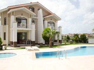 Belek Golf Villas 9 and 10