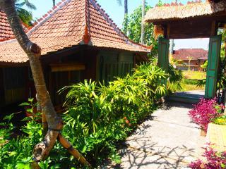 Joglo Taman Sari - Boutique Resort - Villa 8
